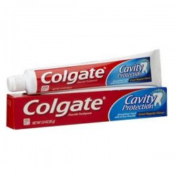 Colgate - Dentifrice Cavity Protection sur Couches Center