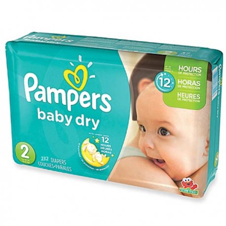 232 couches pampers baby dry taille 2 moins cher sur couches center - Couches pampers baby dry taille 2 ...