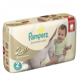 Couches Pampers Taille 2 Sur Couches Center