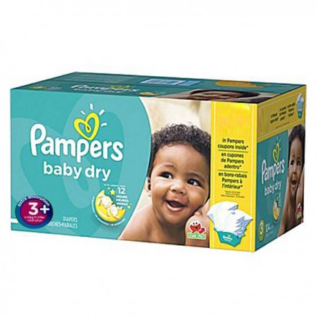 Bon reduction pampers application tirage au sort numero - Reduction couches pampers a imprimer ...