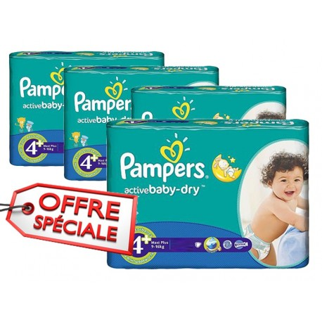 742 couches pampers active baby dry taille 4 petit prix - Prix couches pampers baby dry taille 4 ...