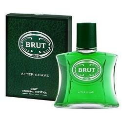 Brut Aftershave 100 ml Original sur Couches Center