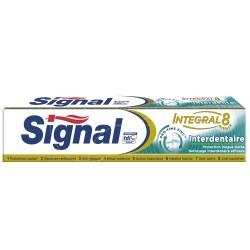 Signal - Dentifrice Integral 8 Interdentaire sur Couches Center