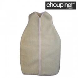 Turbulette bébé 100% laine sur Couches Center